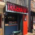 麻布十番『TRICERATOPS』タコス(メキシコ料理etc...)